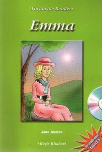 Level-3: Emma (Audio CD'li)