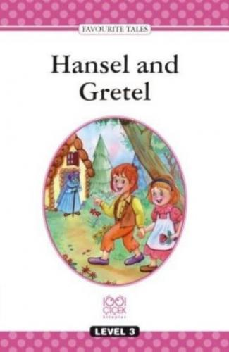 Level 3 Hansel and Gretel Kolektif