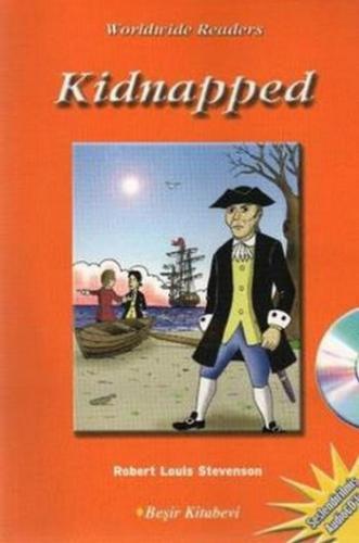 Level-4: Kidnapped (Audio CD'li)