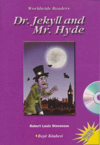 Level-5: Dr. Jekyll and Mr. Hyde (Audio CD'li)