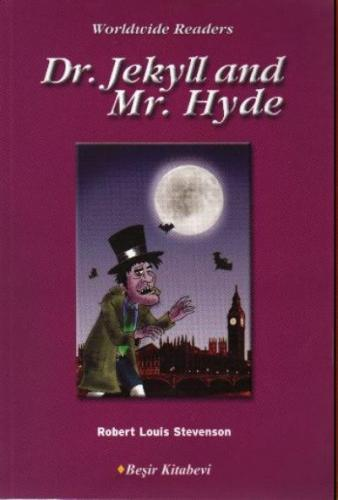Level-5: Dr. Jekyll and Mr. Hyde