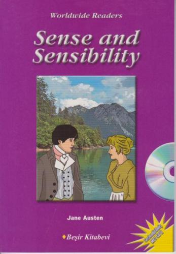 Level-5: Sense and Sensibility (Audio CD'li)