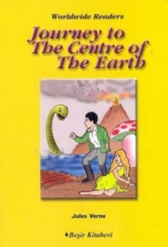Level-6: Journey to the Centre of the  World