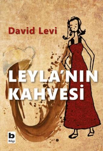 Leyla'nın Kahvesi David Levi