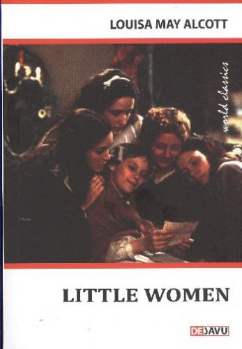 Little Women Loyisa May Alcott