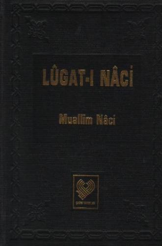Lügat-ı Naci