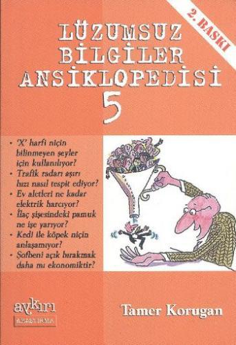 Lüzumsuz Bilgiler Ansiklopedisi-5