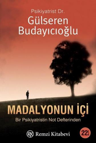 Madalyonun Içi %19 indirimli Gülseren Budayıcıoğlu