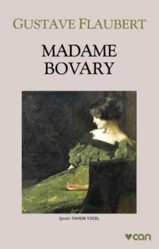 Madame Bovary %30 indirimli Gustave Flaubert