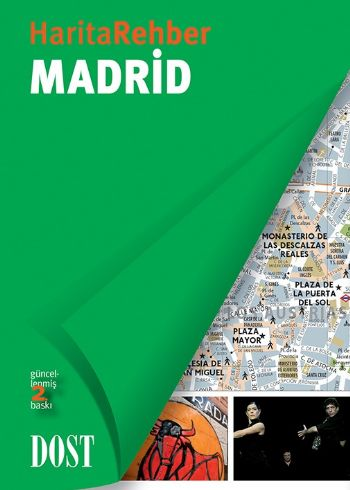 Madrid-Harita Rehber Heyet