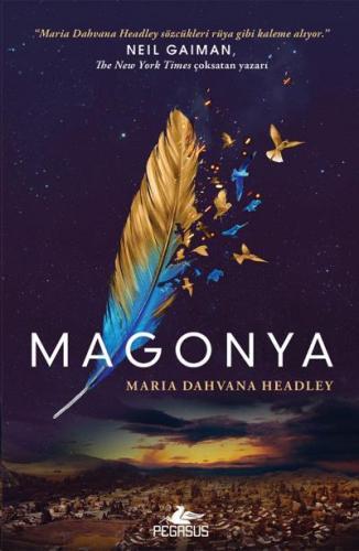 Magonya (Ciltli)