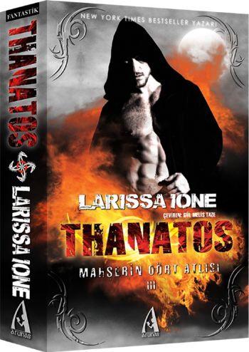 Mahşerin Dört Atlısı-3 Thanatos