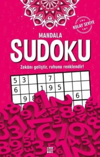 Mandala Sudoku - Kolay Seviye