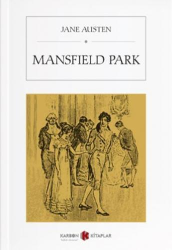 Mansfield Park-İngilizce
