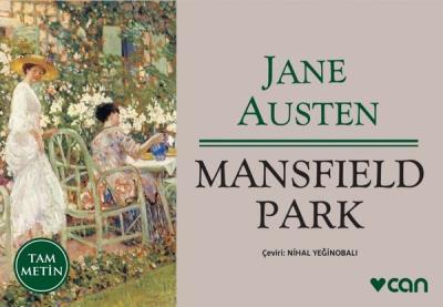 Mansfield Park-Mini Kitap