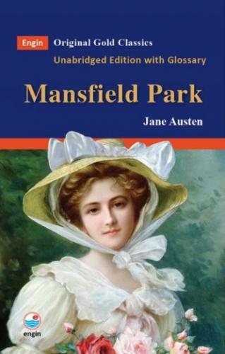 Mansfield Park-Orginal Gold Classics