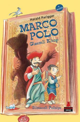 Marco Polo Gizemli Kitap
