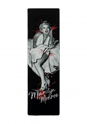 Wings of Simurg - Marilyn Monroe Kitap Ayracı