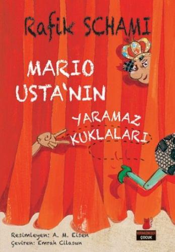 Mario Ustanın Yaramaz Kuklaları