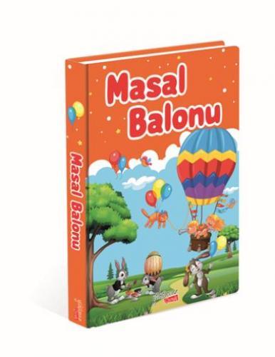 Masal Balonu Yakamoz Yayıncılık Kolektif