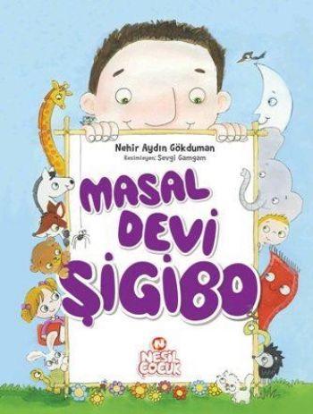 Masal Devi Şigibo