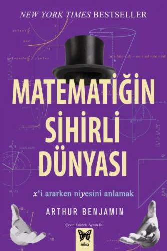 Matematiğin Sihirli Dünyası Arthur Benjamin