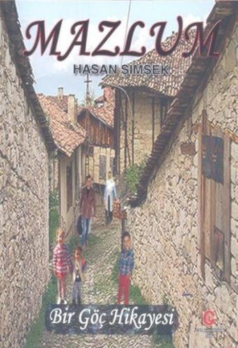 Mazlum-Bir Göç Hikayesi