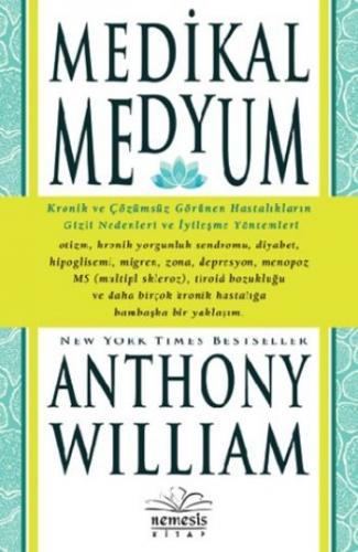 Medikal Medyum-K.Kapak