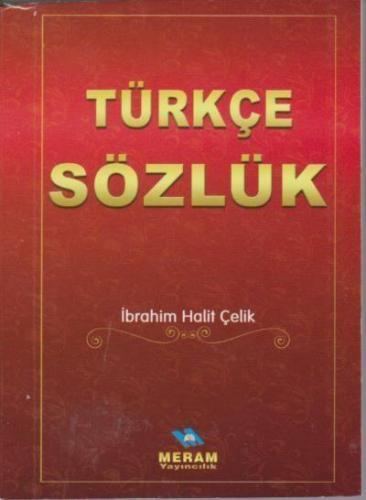 Meram Türkçe Sözlük