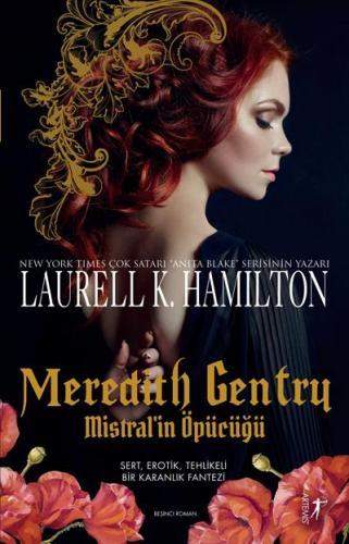 Meredith Gentry Mistralin Öpücüğü