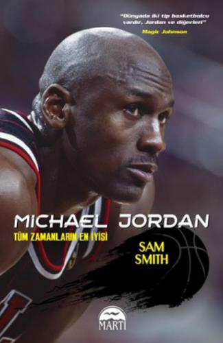 Michael Jordan Sam Smith