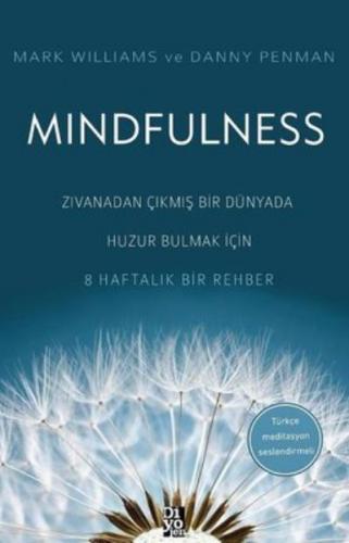 Mindfulness Mark Williams, Danny Penman