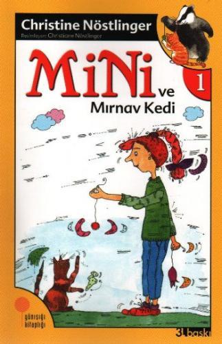 Mini Dizisi-1: Mini ve Mırnav Kedi
