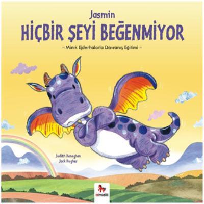 Minik Ejderhalarla Davranış Eğitimi - Jasmin Hiçbir Şeyi Beğenmiyor