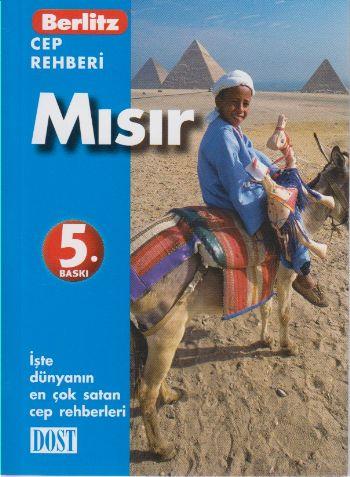 Mısır Cep Rehberi