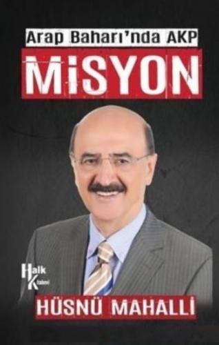 Misyon-Arap Baharında AKP