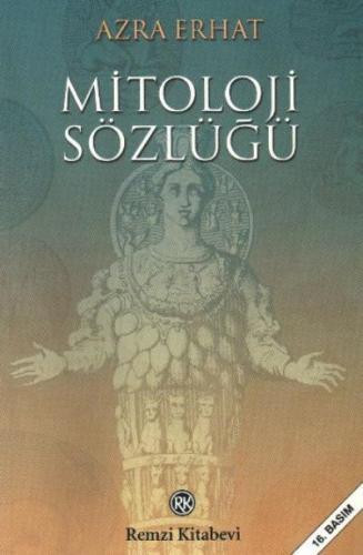 Mitoloji Sözlüğü Azra Erhat