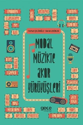 Modal Müzikte Akor Yürüyüşleri Ferhat Çelikoğlu