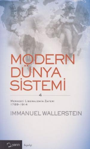 Modern Dünya Sistemi-4