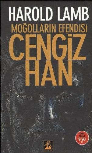 Moğollların Efendisi Cengiz Han (Cep Boy)