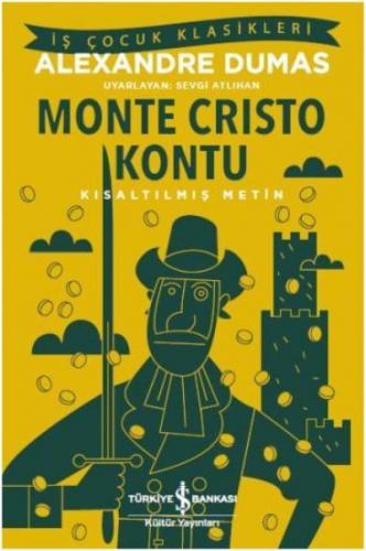 Monte Cristo Kontu-Kısaltılmış Metin