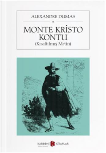Monte Kristo Kontu-Kısaltılmış Metin