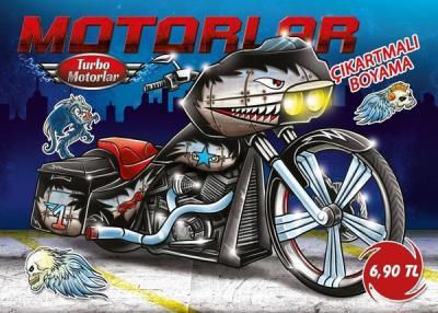 Motorlar-Turbo Motorlar