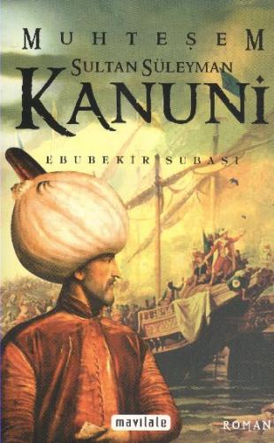 Muhteşem Sultan Süleyman Kanuni