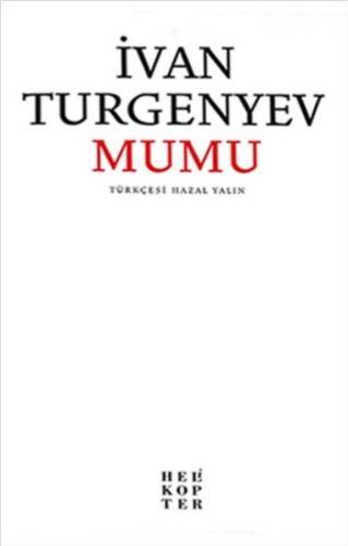 Mumu Ivan Sergeyeviç Turgenyev