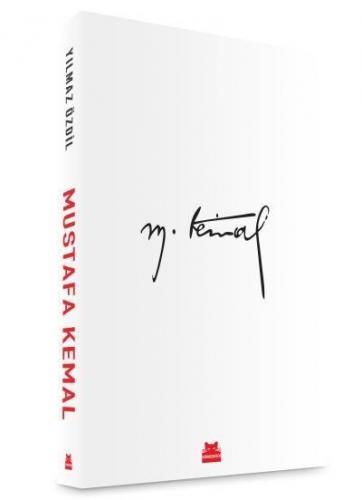 Mustafa Kemal-İngilizce-Ciltli