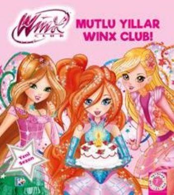Mutlu Yıllar-Winx Club Kolektif