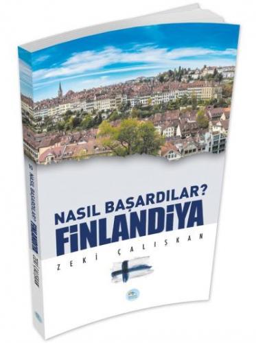Nasıl Başardılar-Finlandiya Zeki Çalışkan