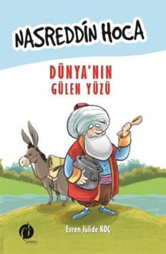 Nasreddin Hoca Dünyanın Gülen Yüzü