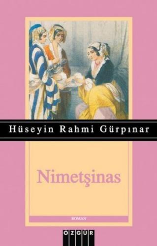 Nimetşinas Hüseyin Rahmi Gürpınar